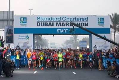 Calendario Maratone Internazionali.Maratone Born2run