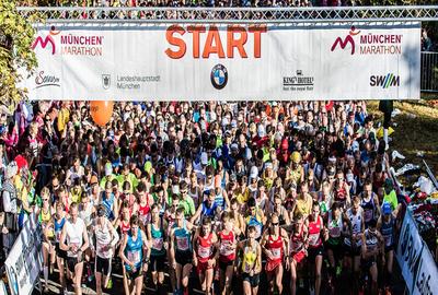 Calendario Maratone Internazionali 2020.Maratone Born2run