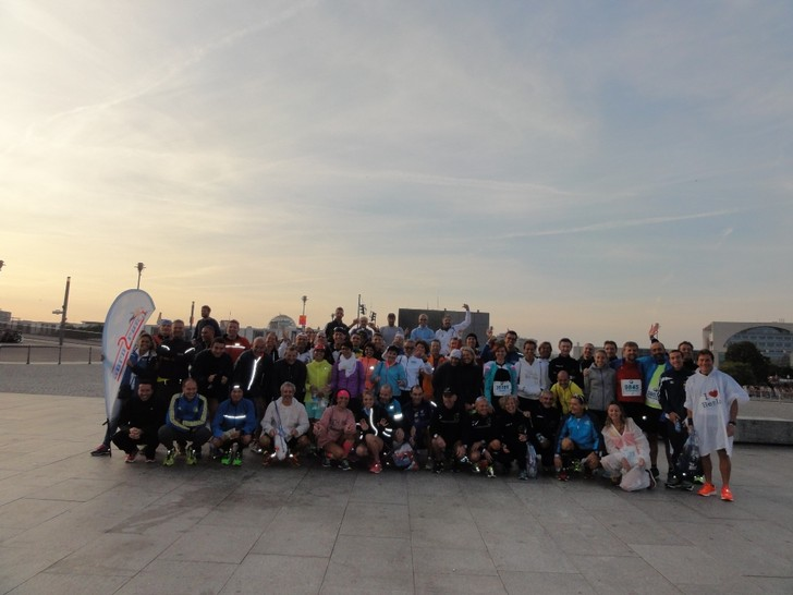 Born2Run racconta: la Maratona di Berlino